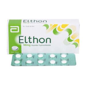 Thuốc Elthon 50mg Hộp 20 Viên - Trị Triệu Chứng Dạ Dày Ruột