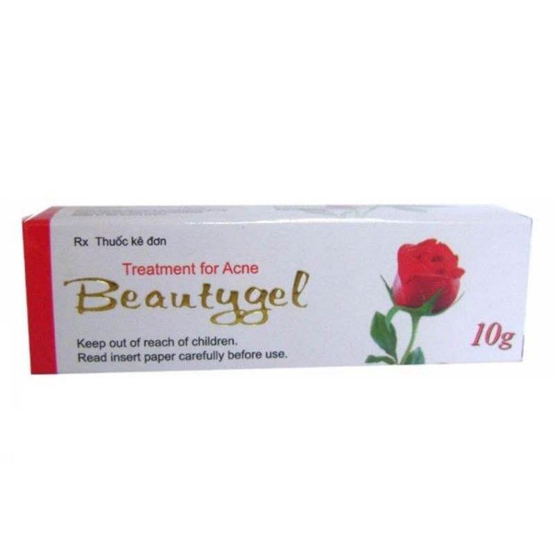 Thuốc Beauty Gel