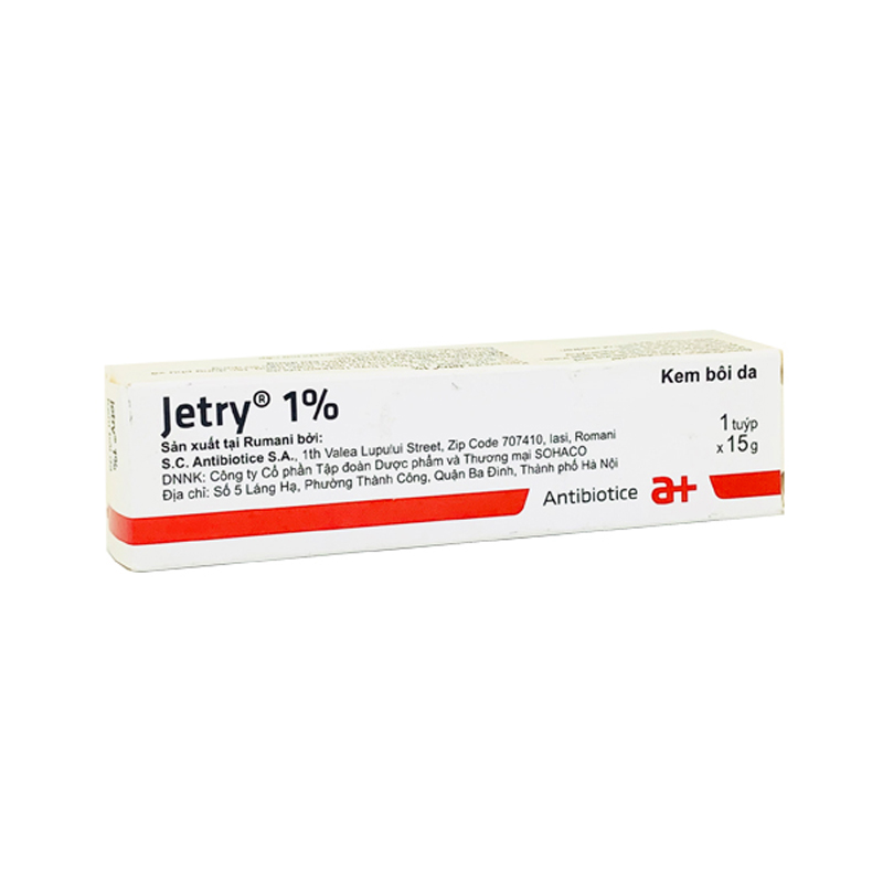 Thuốc Jetry-1%