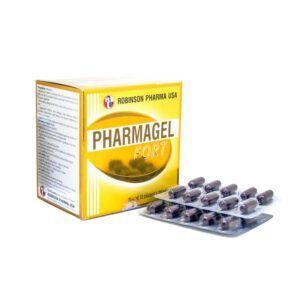 Vitacap Hộp 50 Viên - Bổ Sung Vitamin Và Khoáng Chất