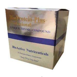 Bioprotein Plus Hộp 30 gói - Tăng Cường Sức Khoẻ