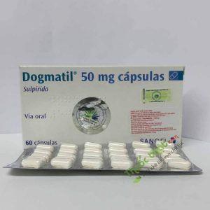 Thuốc Dogmatil 50mg-Điều Trị Bệnh Rối Loạn Hành Vi