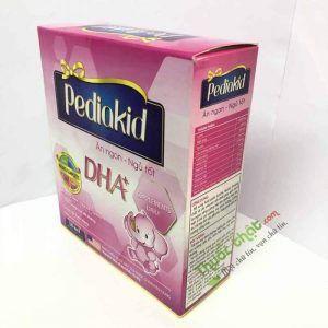 Pediakid DHA Hộp 20 ống - Bổ sung vitamn và kháng chất