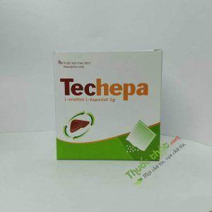 Techepa