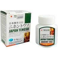 Japan Tengsu 0.5g - Giúp tăng cường sinh lực
