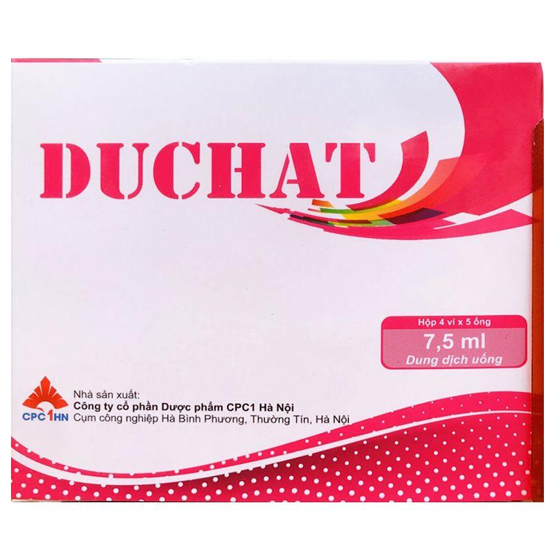 DUCHAT 7.5ml
