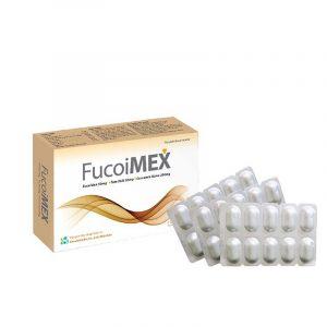 FucoiMex Hộp 30 Viên - Tăng Cường Miễn Dịch