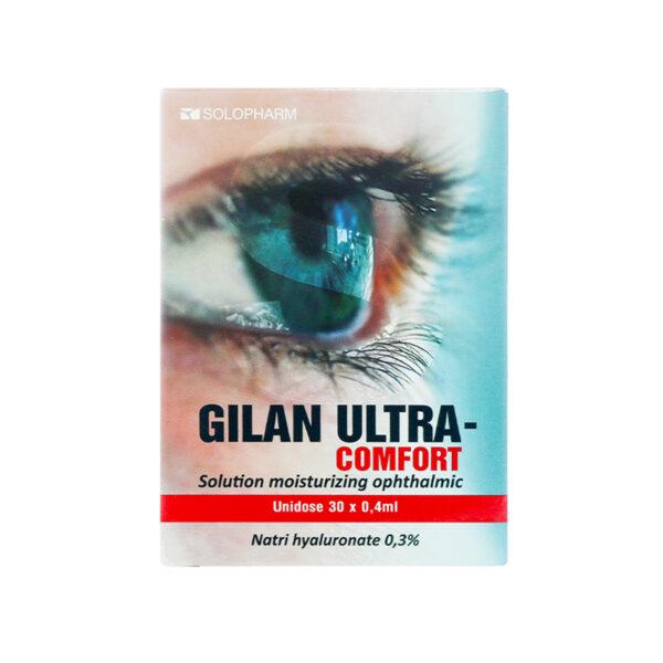 Gilan Comfort 0.3% - Giảm Tình Trạng Khô Mắt