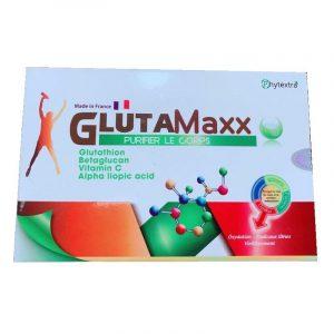 Glutamaxx Hộp 30 viên - Chống oxi hóa