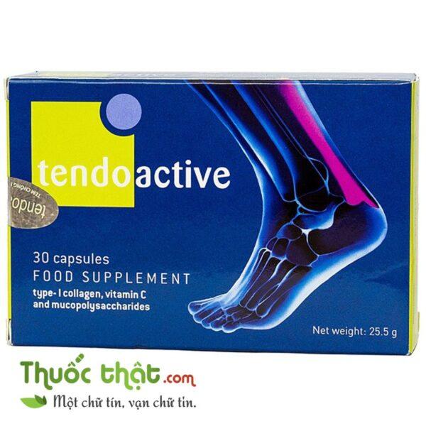 Tendoactive Bioiberica 30 Viên