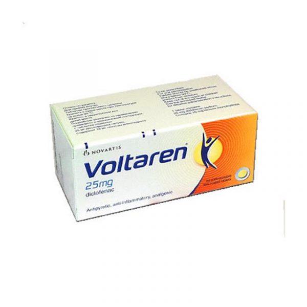 VOLTAREN 25