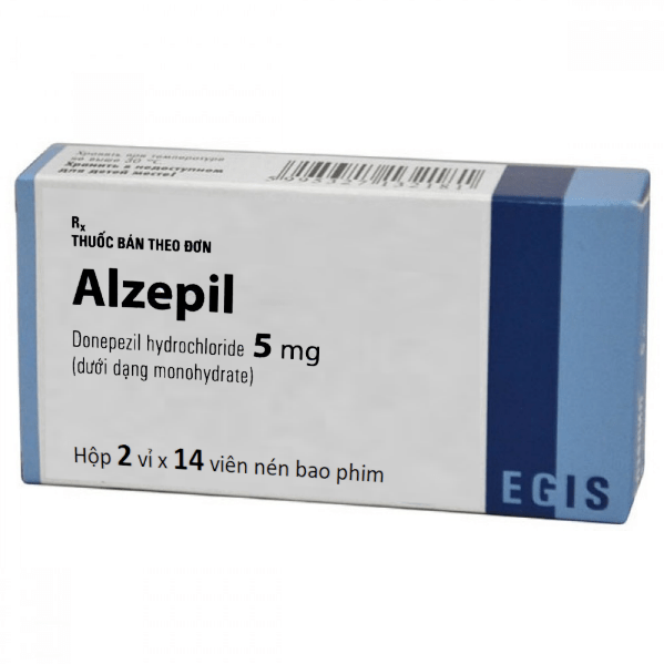Alzepil 5mg