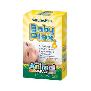 Baby Plex-Lọ 45ml-Giúp Trẻ Ăn Ngon