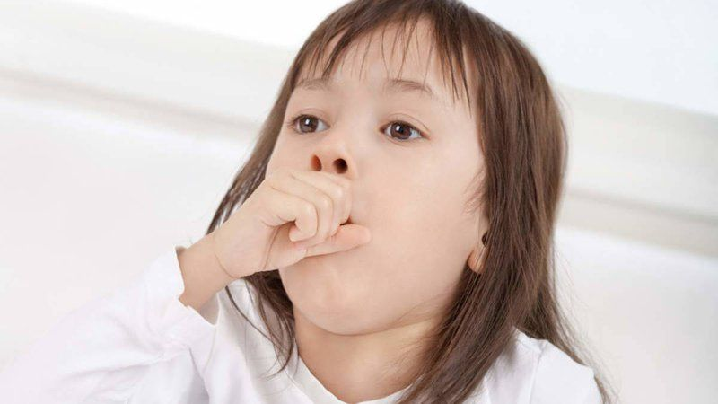 Thuốc ho trẻ em OPC -