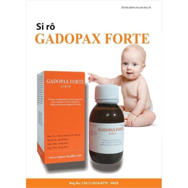 Gadopax Forte