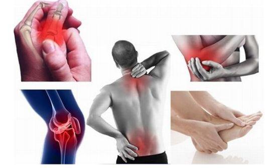 Dấu hiệu nhận biết bệnh xương khớp