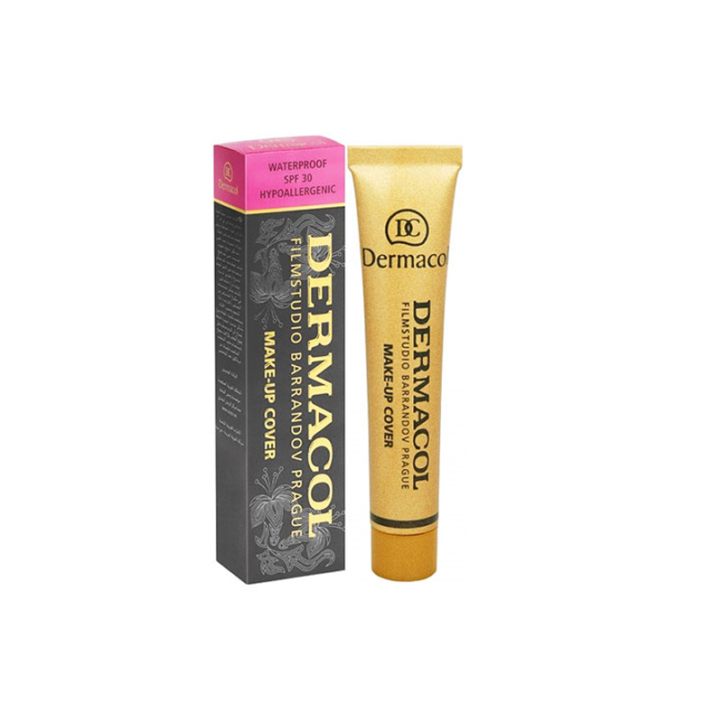 Dermacol Make Up Cover Tuýp 30g