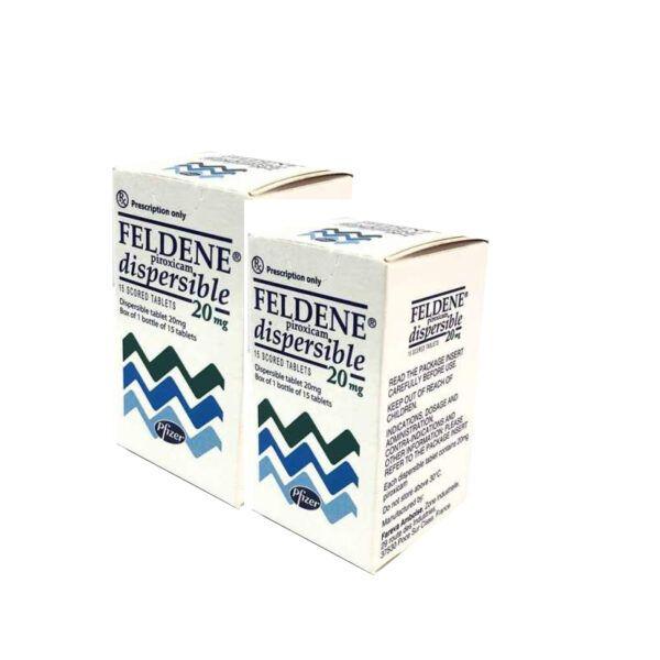 Hotemin 20mg Hộp 20 viên - Chống viêm giảm đau