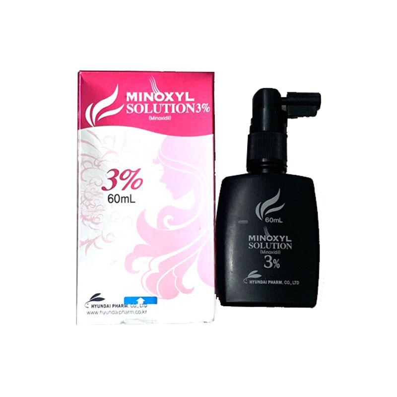 Minoxyl Solution lọ 60ml