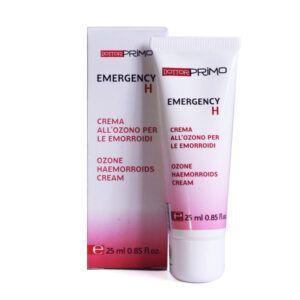 Primo Emergency H Hộp 25ml - Kem Bôi Trĩ