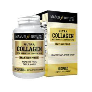 Ultra Collagen-Hộp 100 Viên-Giúp Da Căng Mịn, Chống Lão Hóa