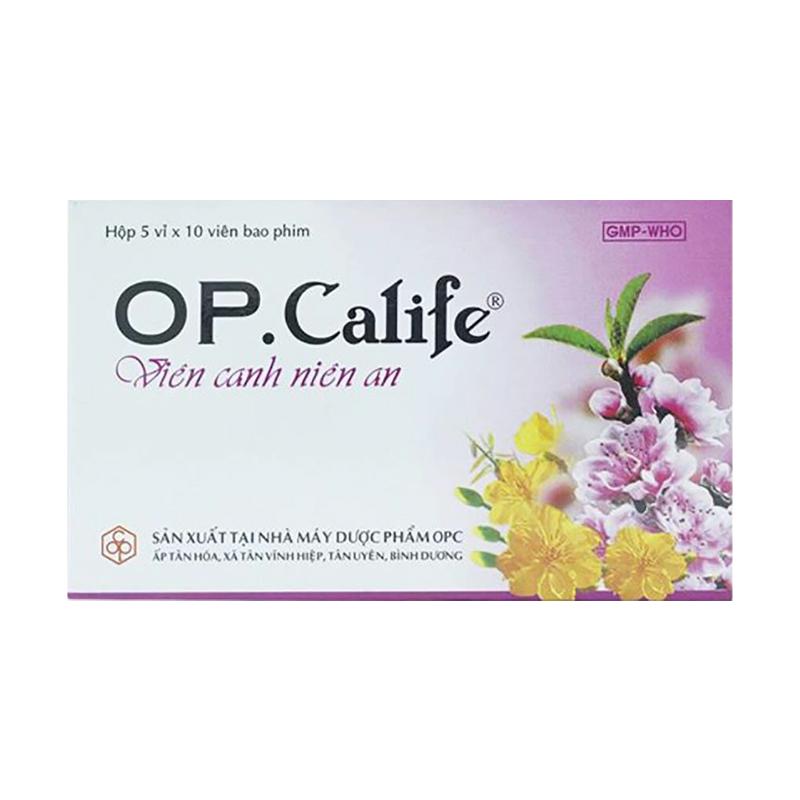 OP Calife