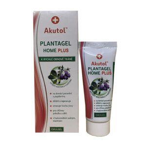 Plantagel Home Plus Tuýp 20g - Điều Trị Vết Thương Hở