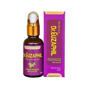 Dầu Dr.Euzaphil-Lọ 30ml-Điều Trị Mụn, Vảy Nến, Viêm Da