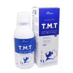 Nước Súc Miệng T.M.T-Chai 250ml-Ngừa Bệnh Răng Miệng