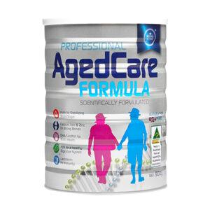 Sữa Agerd Care Formula Hộp 900g - Dành Cho Người Cao Tuổi