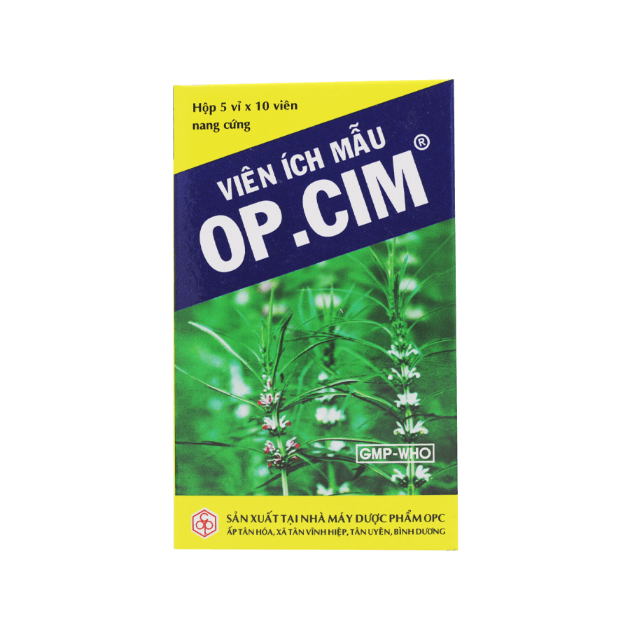 OP CIM