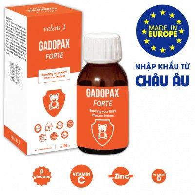 Gadopax Forte - Thành phần