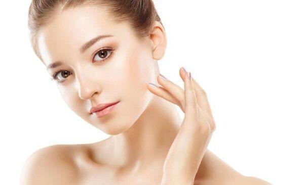 Skin GSV Chai 200ml - Làm sạch và giúp da sáng mịn