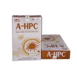 AHPC Hộp 30 viên - Tăng cường hệ miễn dịch cho cơ thể