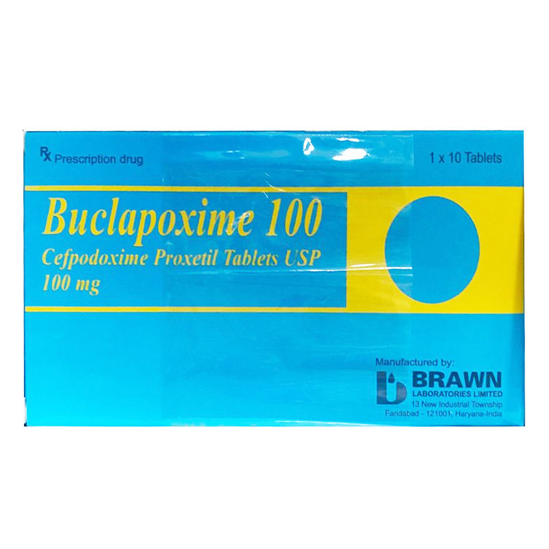 Buclapxime 100