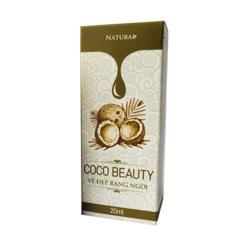 Coco Beauty Lọ 20ml