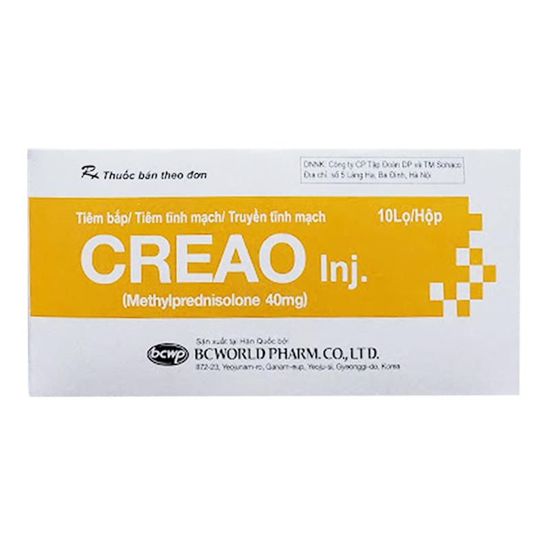 Creao Inj