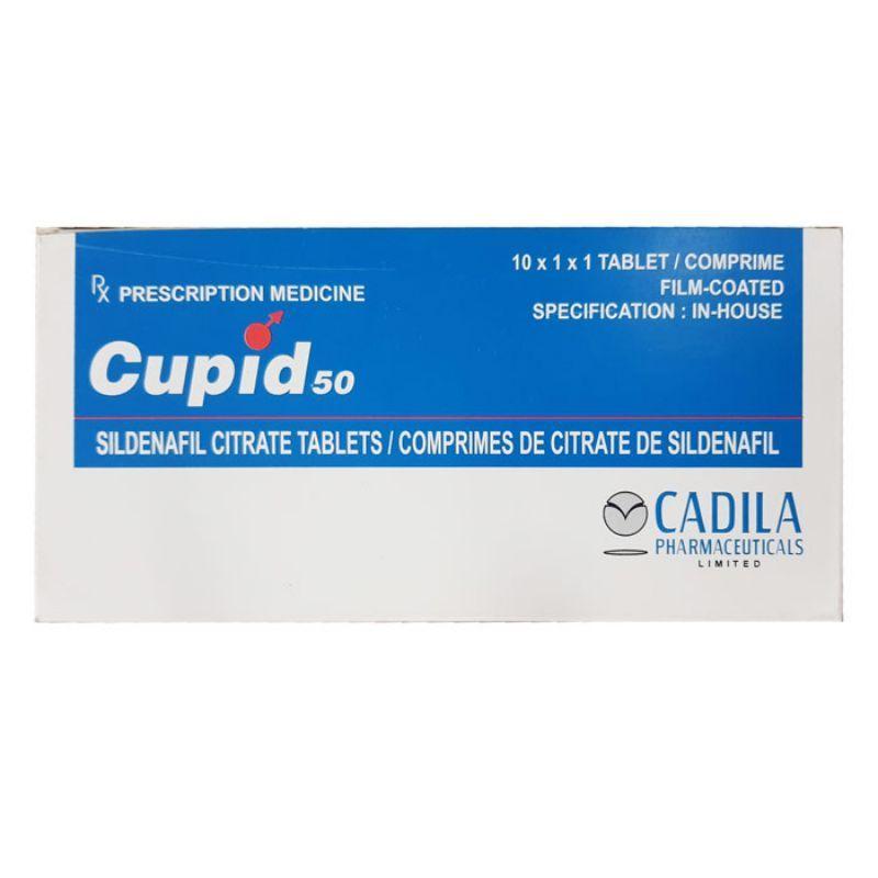 Cupid 50