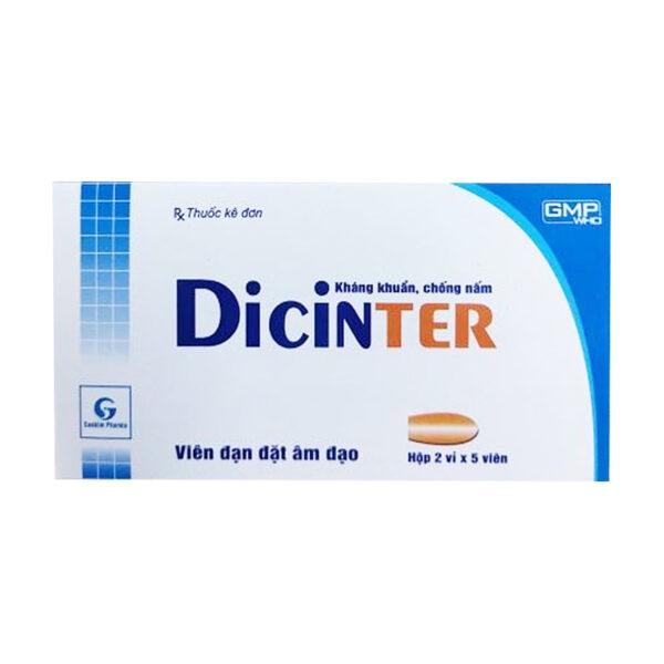 Doncef Hộp 30 viên - Điều trị các nhiễm khuẩn