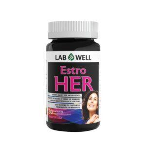 Estro Her Lọ 30 Viên - Tăng Nội Tiết Tố Nữ