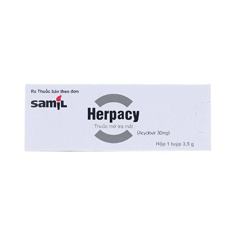 Herpacy tuýp 3.5g