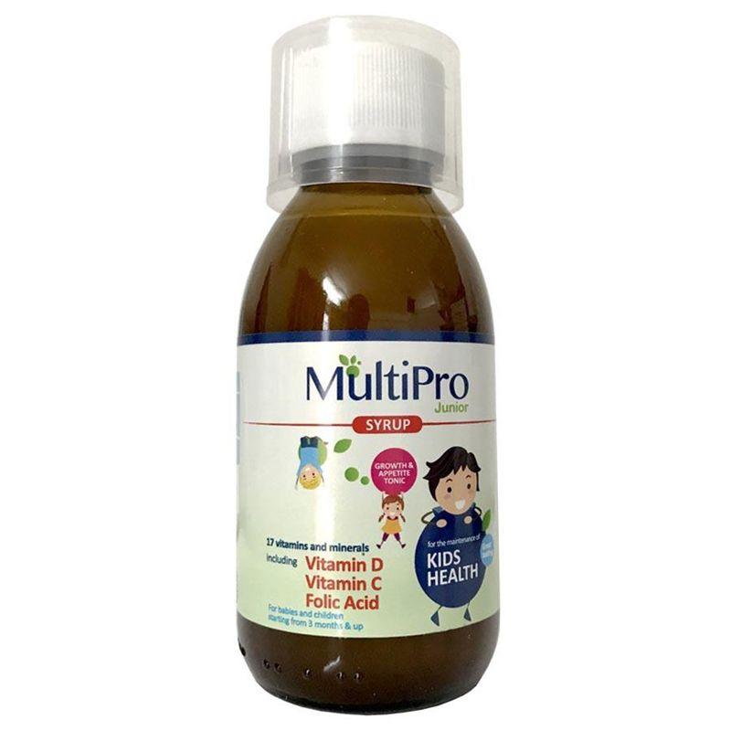 Multipro Junior Chai 120ml