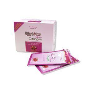 MyVita Beauty Collagen Hộp 20 Gói