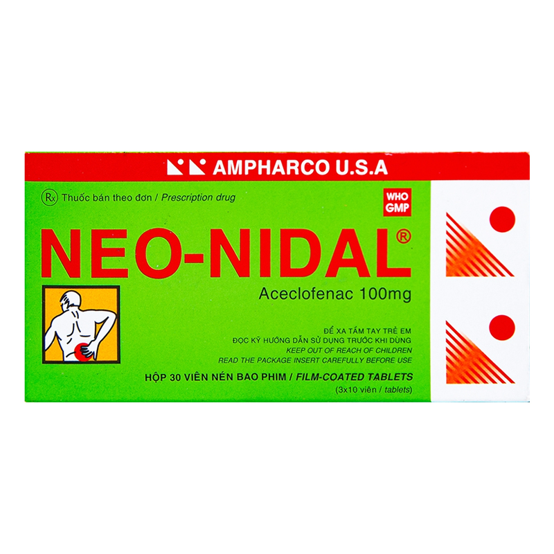 Neo Nidal