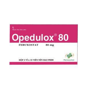 Opedulox 80 hộp 30 viên