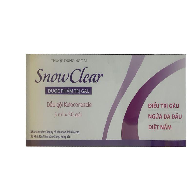 Snow Clear