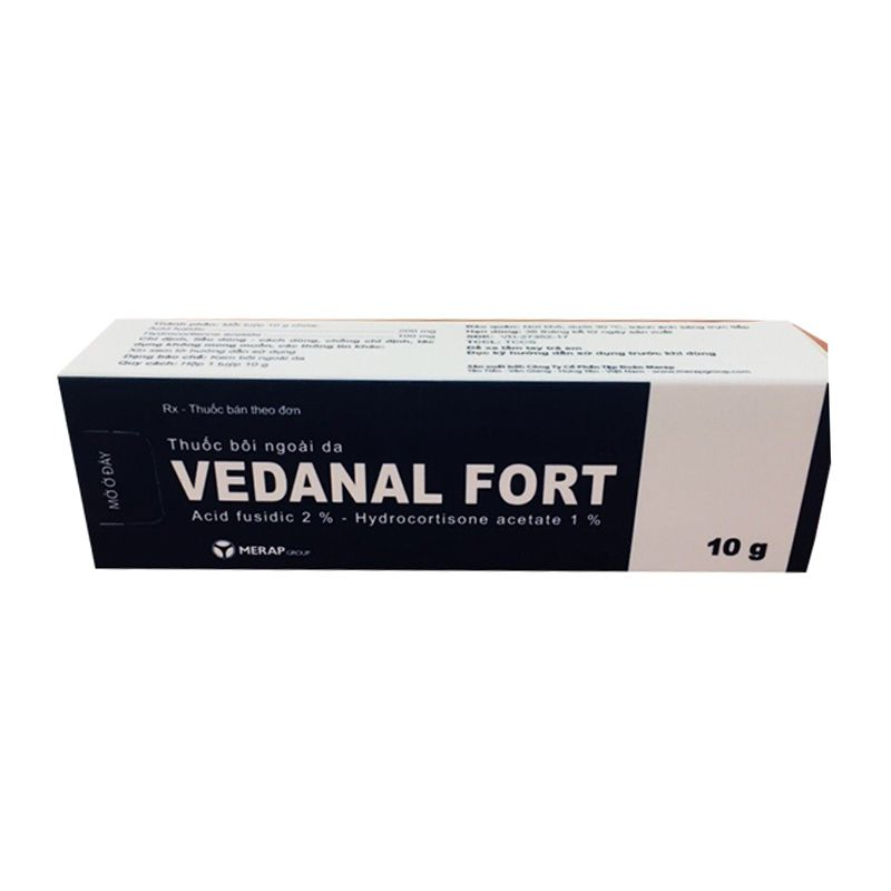 Vedanal Fort