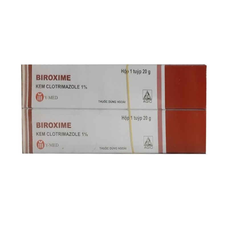 Biroxime