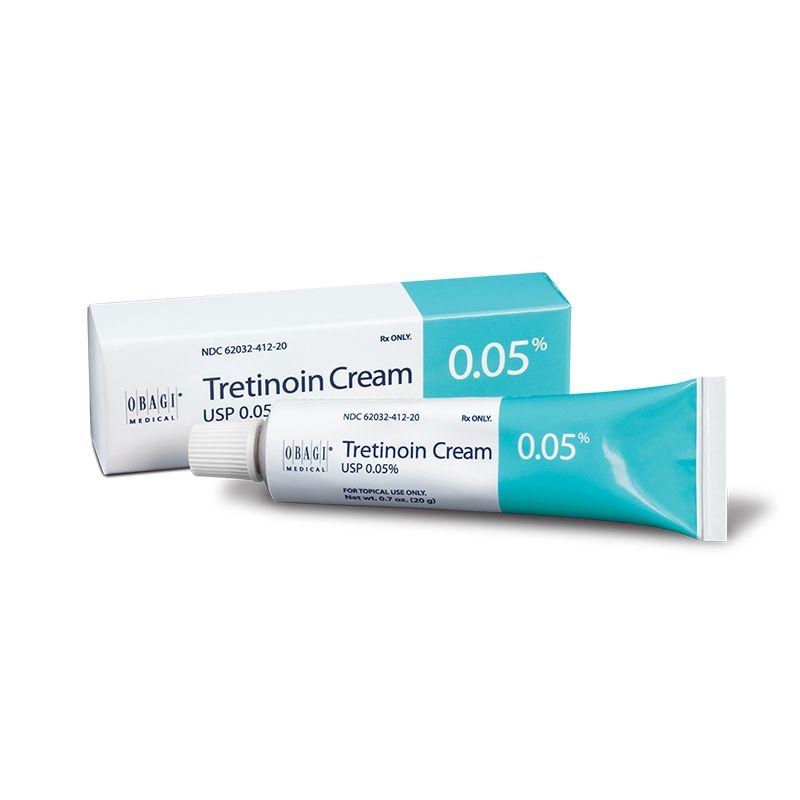 Tretinoin 0.05