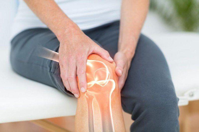 Flex Joint - Giảm đau xương khớp